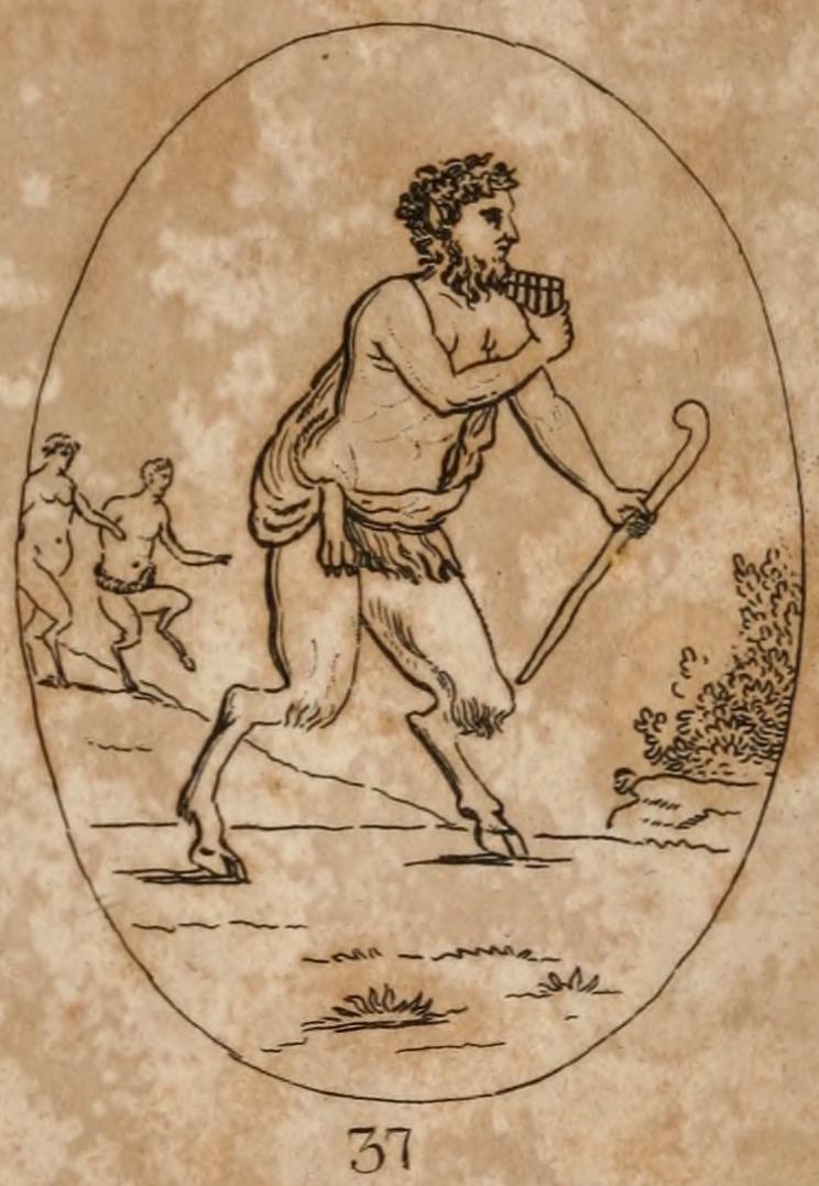 A catechism of mythology mythographie obvil pan buycottarizona