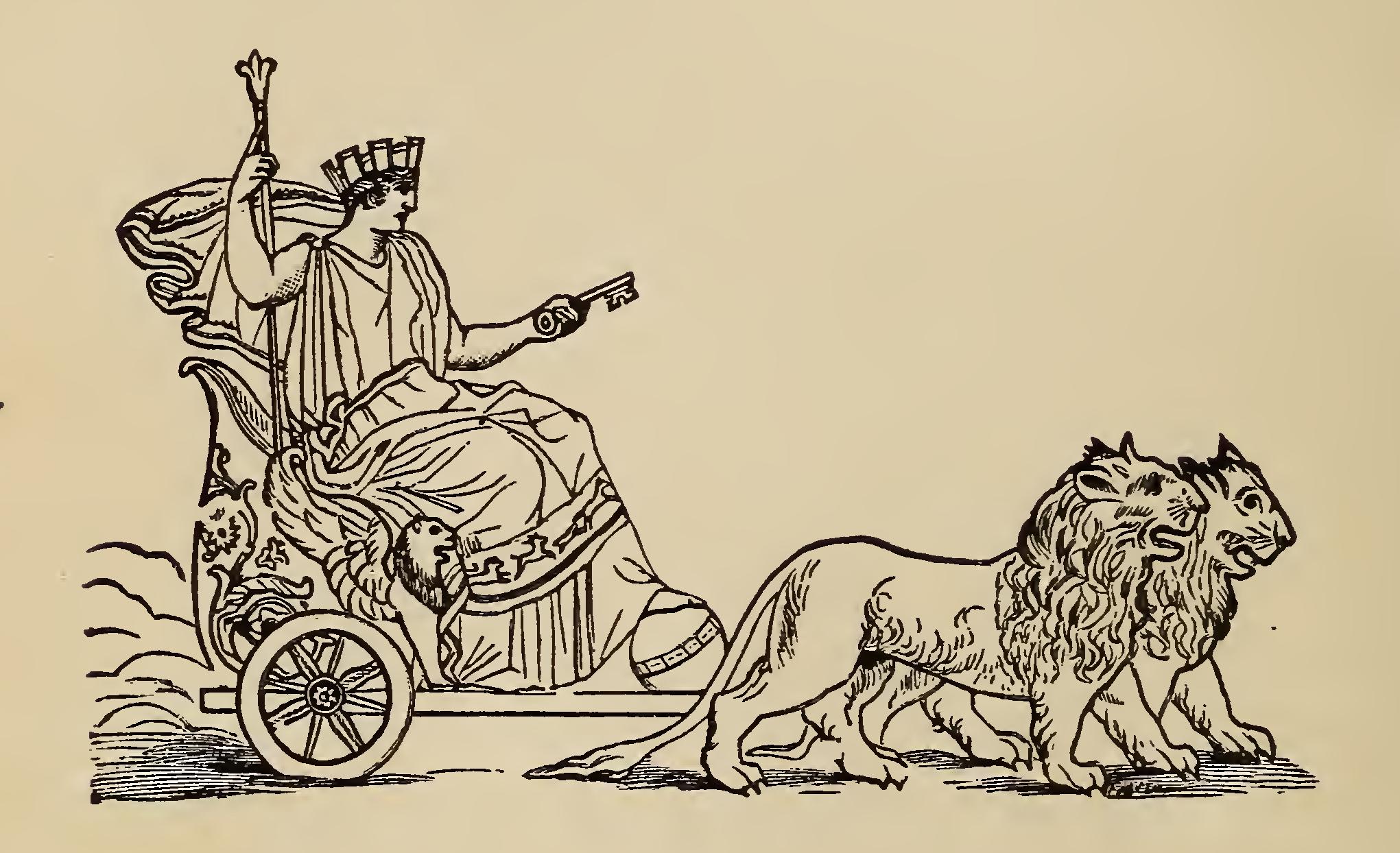 A hand book of mythology for the use of schools and academies comparative mythology greek rhea roman ops phrygian cybele buycottarizona