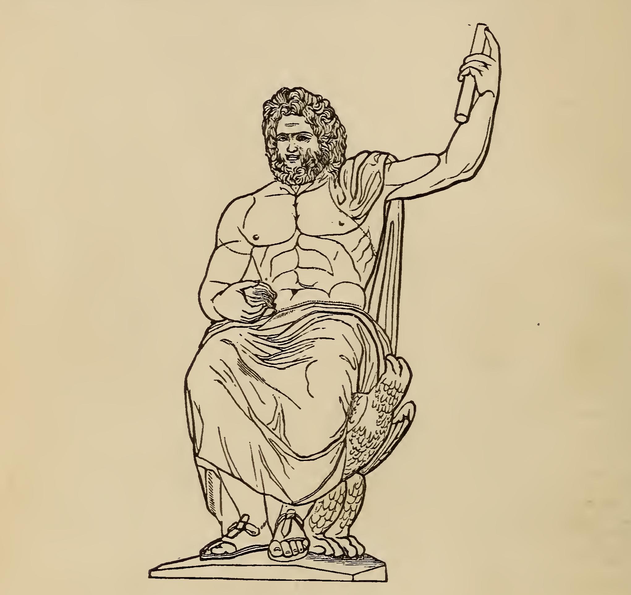 A hand book of mythology for the use of schools and academies comparative mythology greek zeus roman jove or jupiter hindu dyaus buycottarizona
