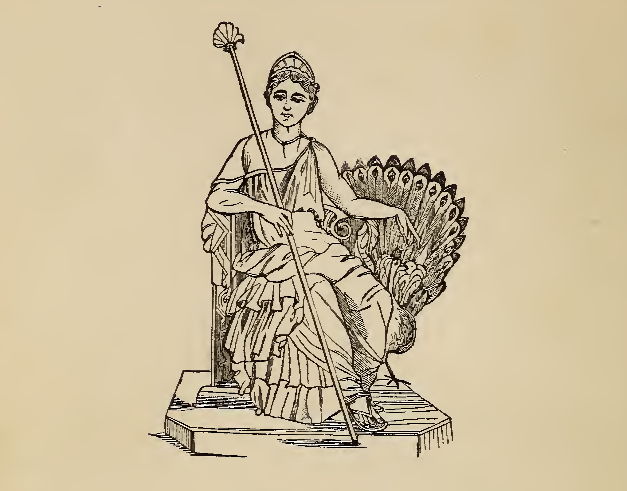 a hand book of mythology for the use of schools and academies