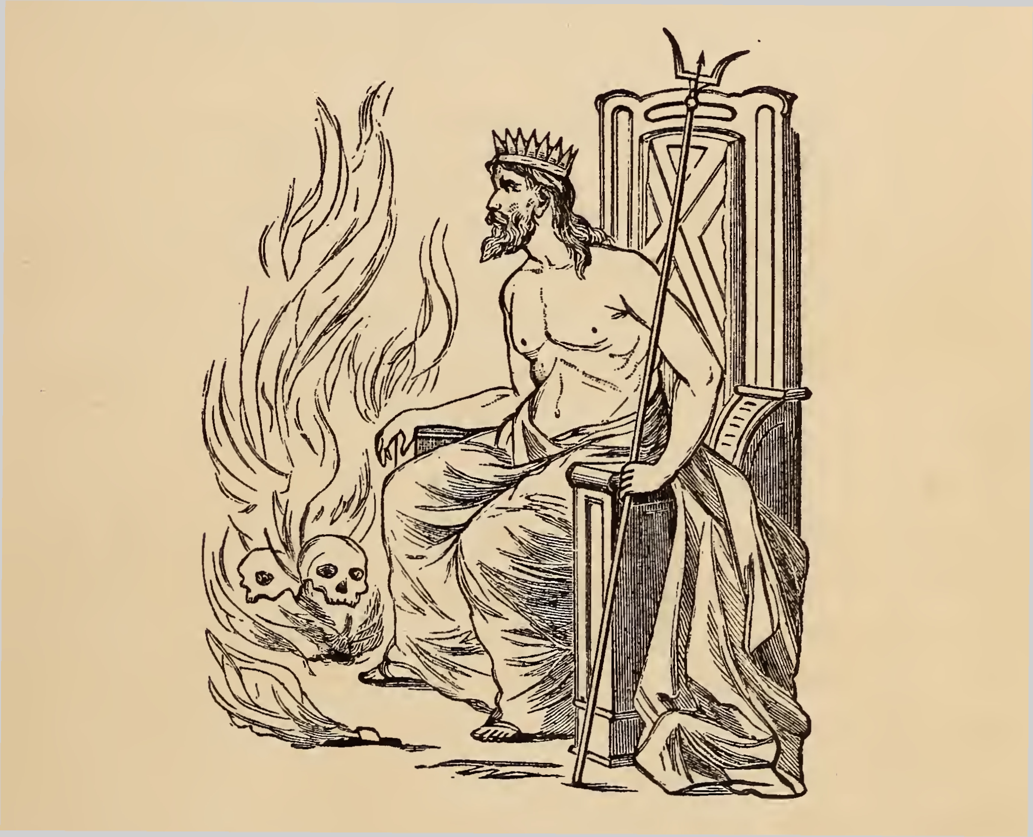 A hand book of mythology for the use of schools and academies comparative mythology greek ades or pluto roman orcus or dis egyptian osiris or serapis hindu yama buycottarizona
