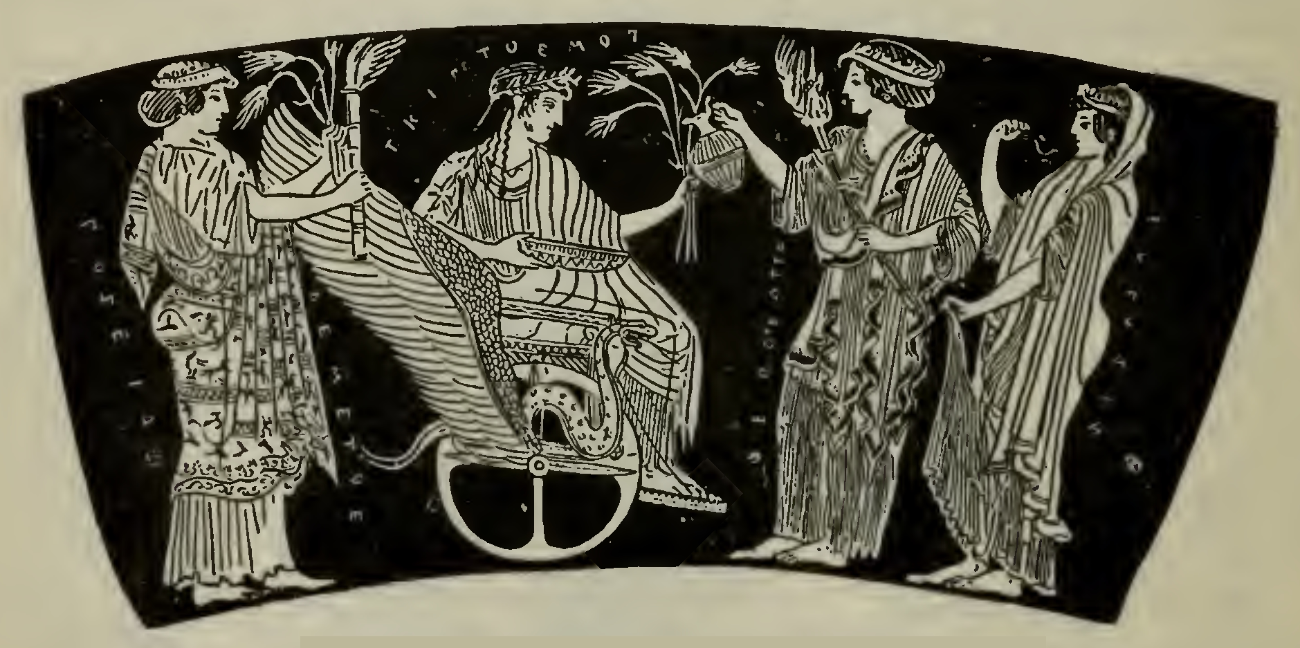 Classic myths in english literature — Mythographie, OBVIL