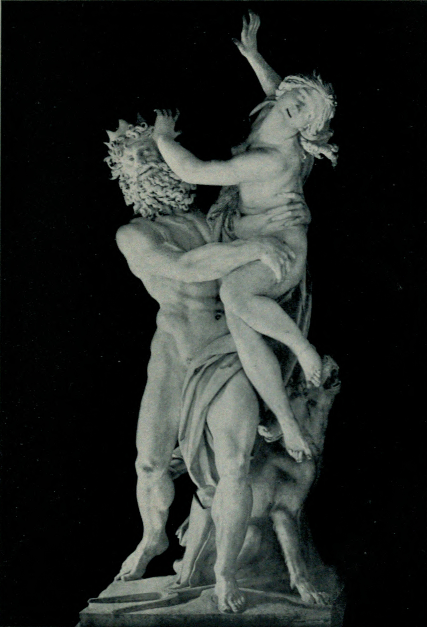 pluto and proserpina - HD1491×2187