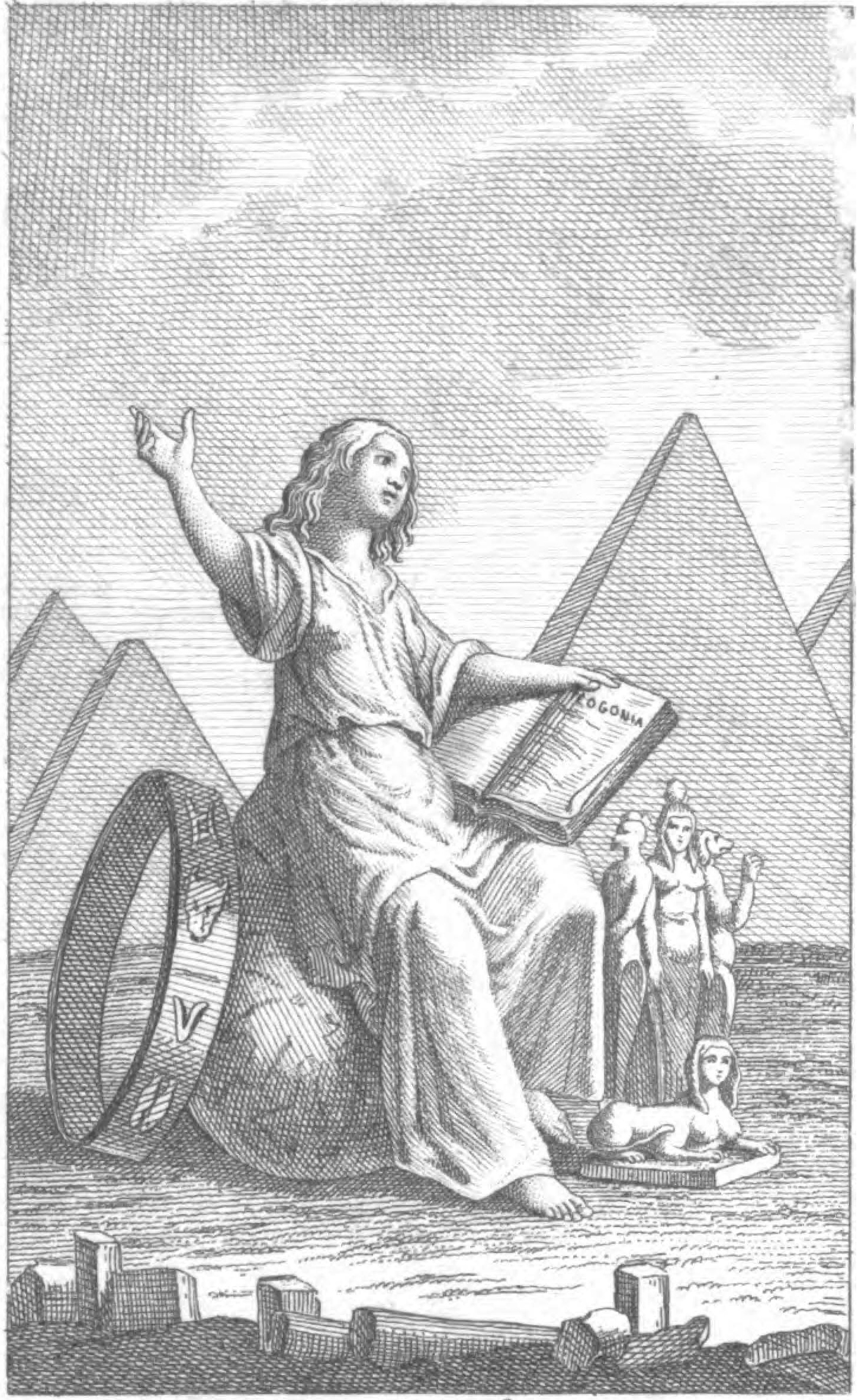 Mitologia Ad Uso Della Gioventu Mythographie Obvil